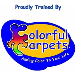 Proudly Trained by Colorful Cartpets