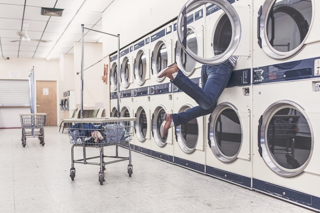 4 Tips To Getting the Perfect Laundry