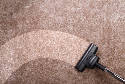 Tips For Keeping Carpet Clean Year Round