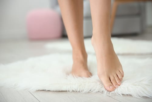4 Facts About the Carpet You're Walking On - myth