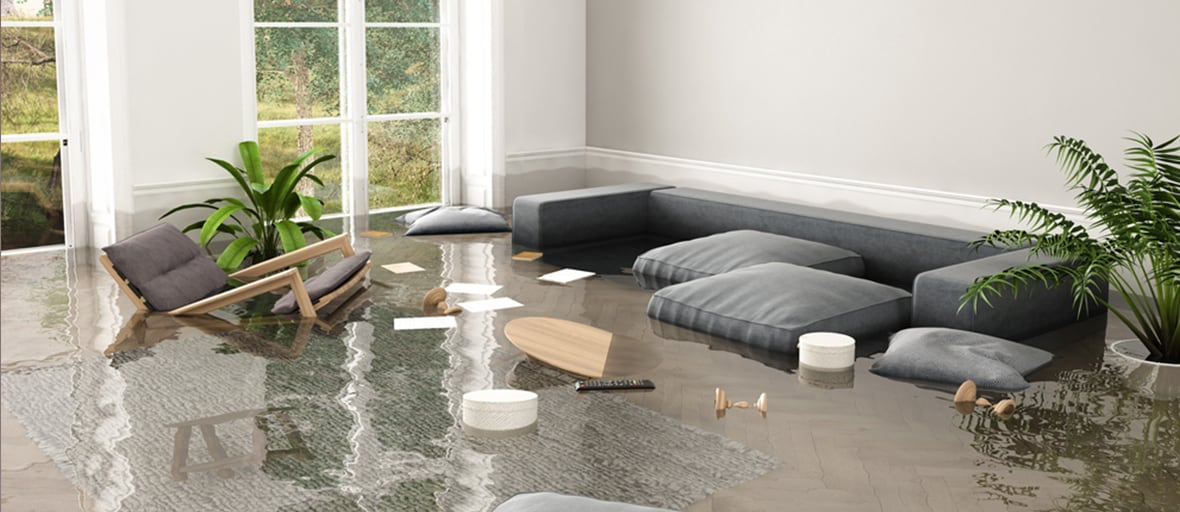 Water Damage Restoration Companies in Las Vegas