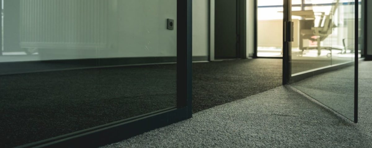 3 Benefits of Commercial Carpet Cleaning