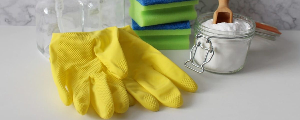 6 Places in Your House That You Always Forget to Clean