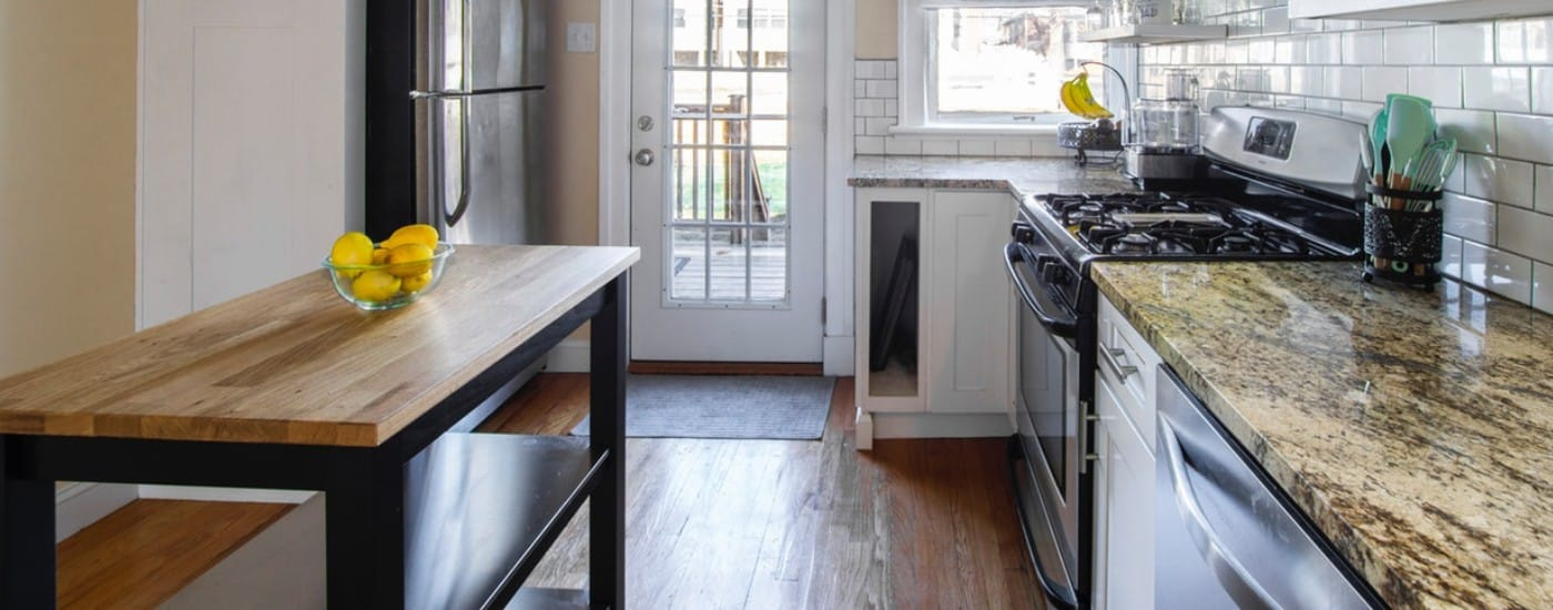 Simplifying Your Kitchen For Spring Cleaning