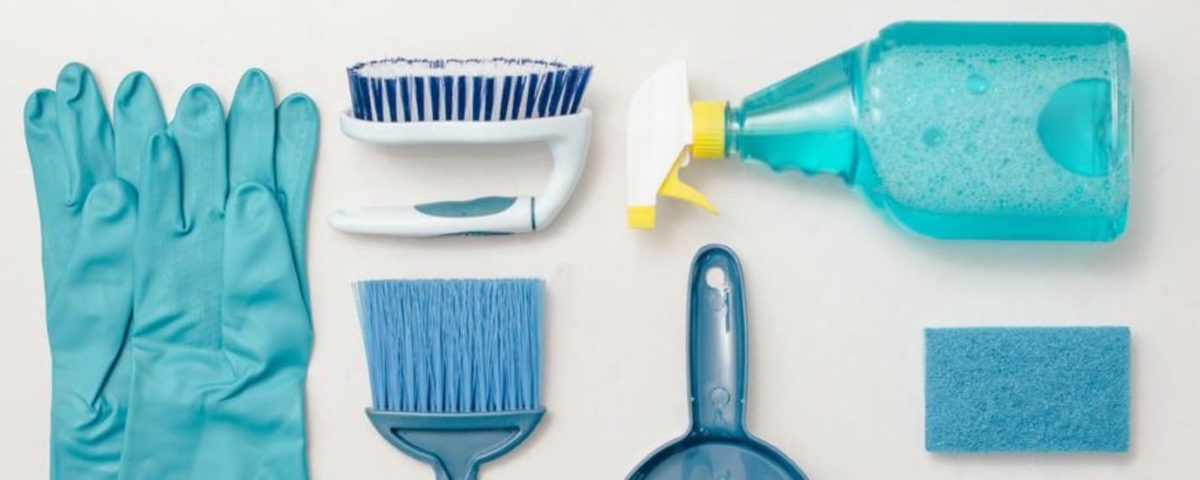 When and What Should You Be Cleaning_