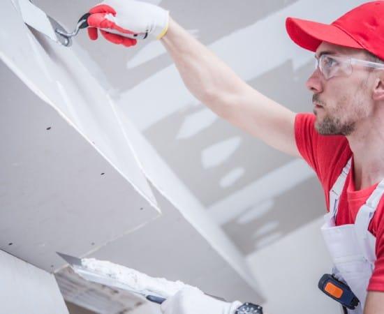 Drywall Handyman