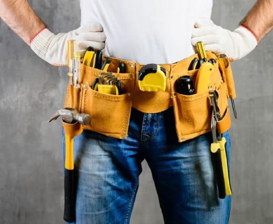 Maintenance Handyman