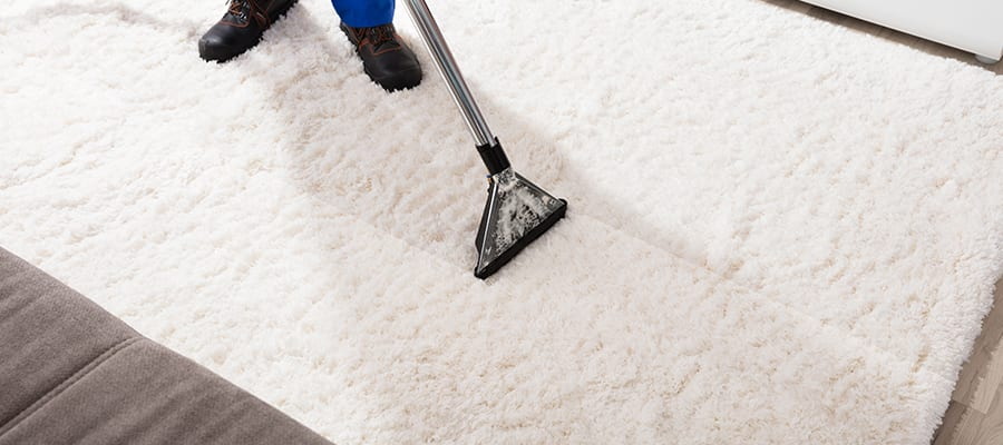 A One Carpet Cleaning - Rug Cleaning Banner