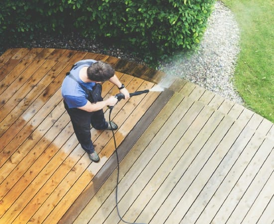 Home Exterior Cleaning Services Near Me