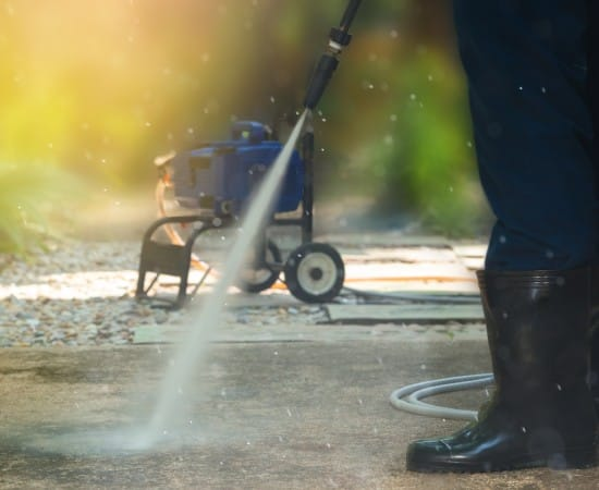 Las Vegas Power Washing and Pressure Washing