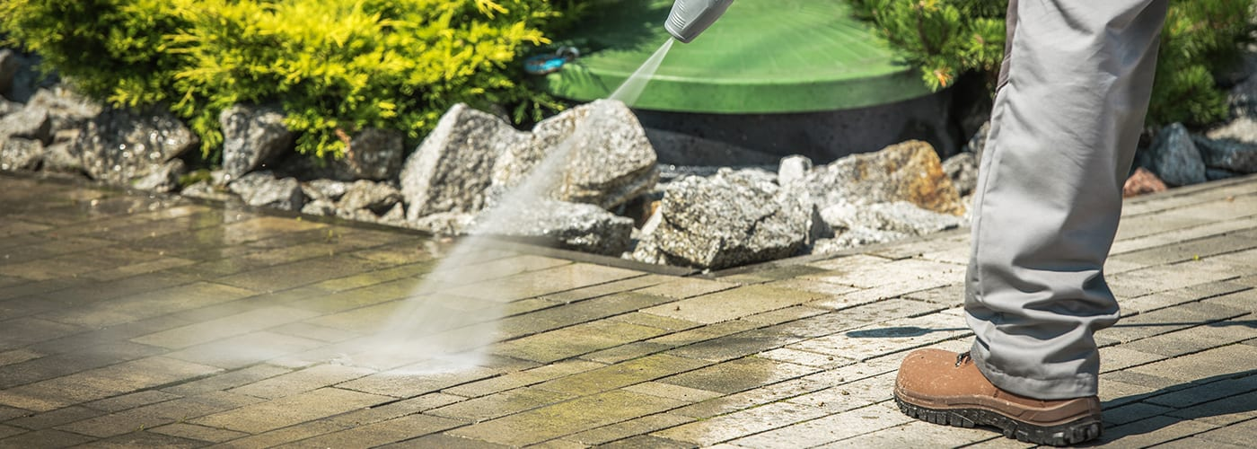 Reasons to Get Your Driveway Power Washed