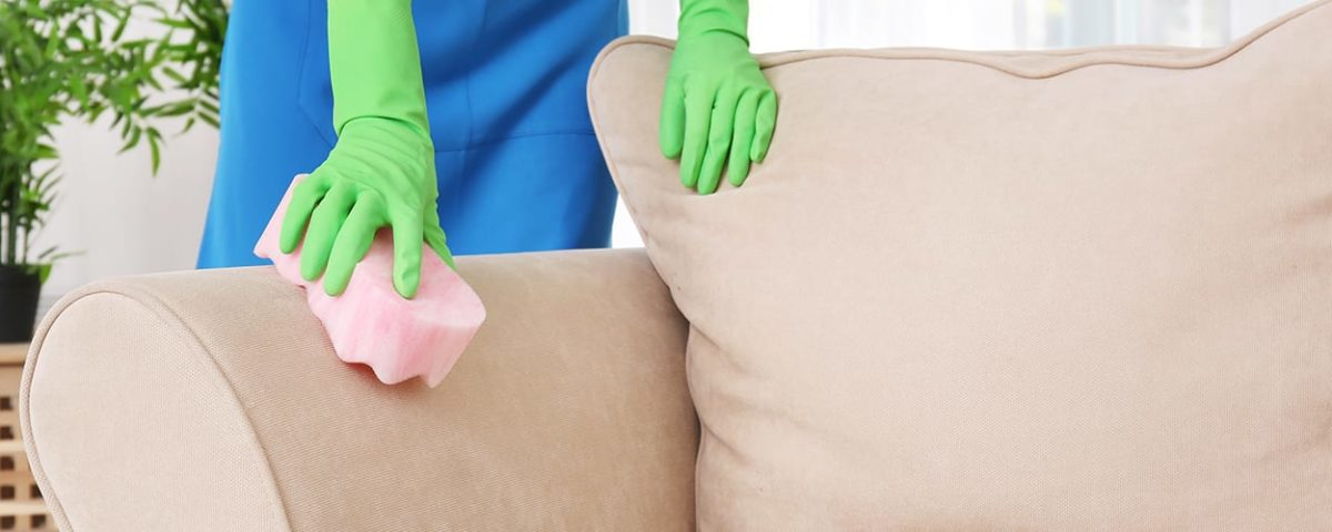 Tips on Removing Stains from your Sofa
