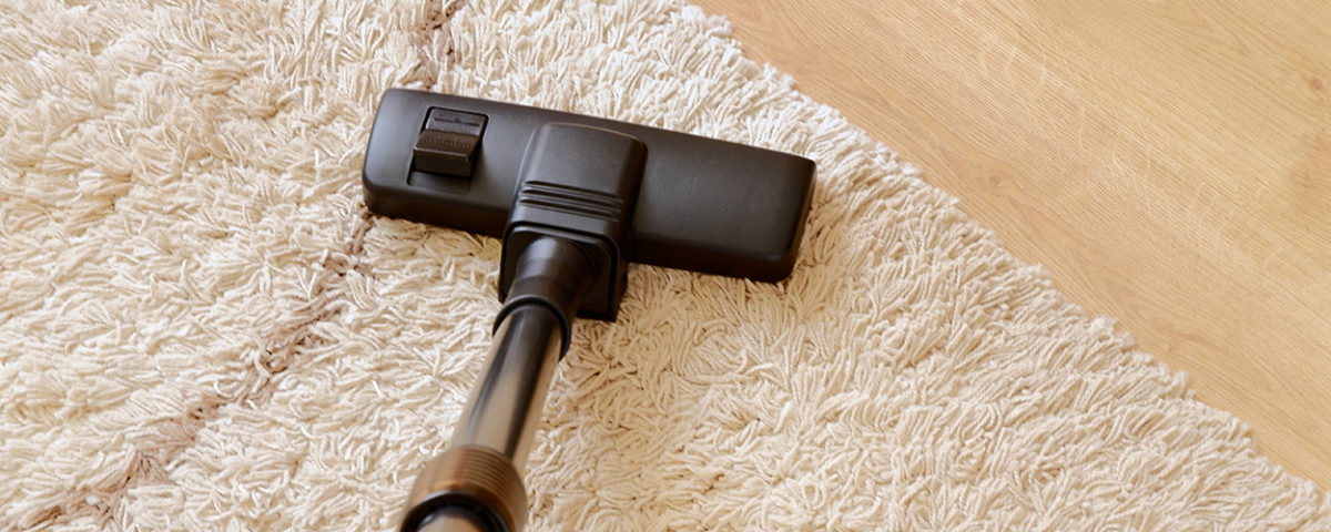 5 Tricks To Make Old Carpet Look New