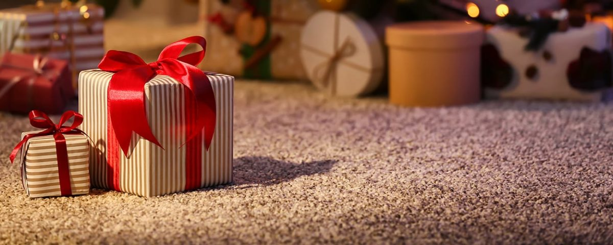 Protecting your carpet from holiday parties