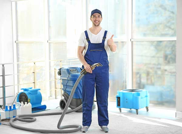 About us - What Makes A One Carpet Cleaning Different