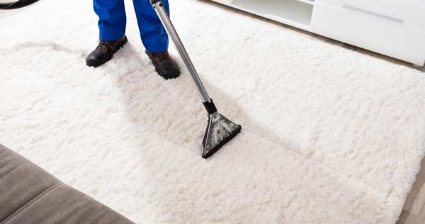 Carpet Cleaning in Las Vegas NV