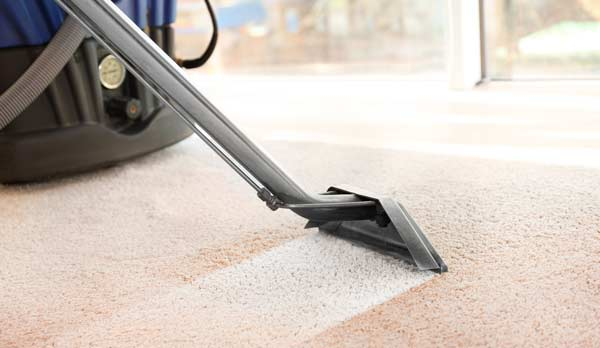 Commercial Carpet Cleaning Las Vegas