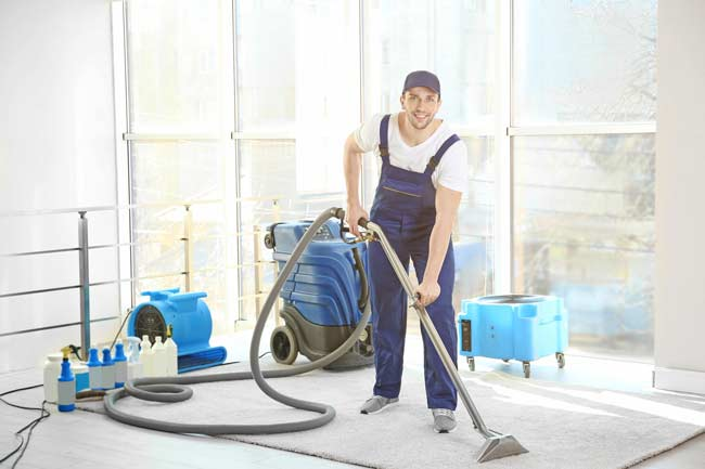 The Best Carpet Cleaning Las Vegas Company