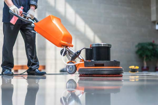 Floor Cleaning Services Las Vegas